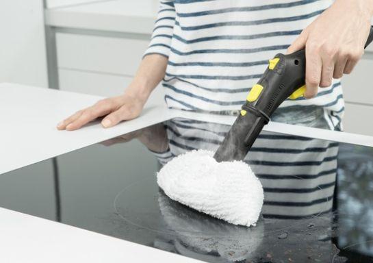 Parní čističe - nejčastější dotazy