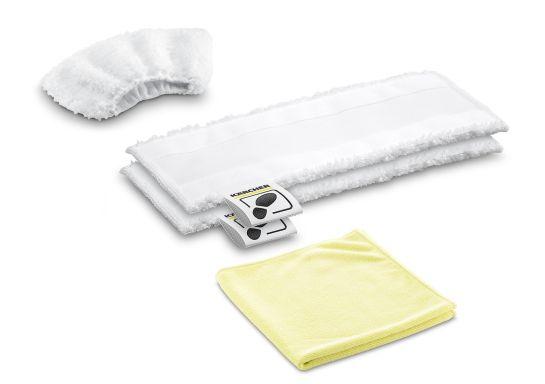 Výhody mikrovlákna pro dokonalou čistotu