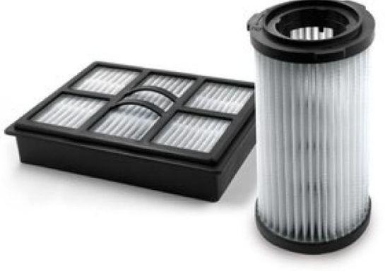 Správná filtrace pro čistý vzduch