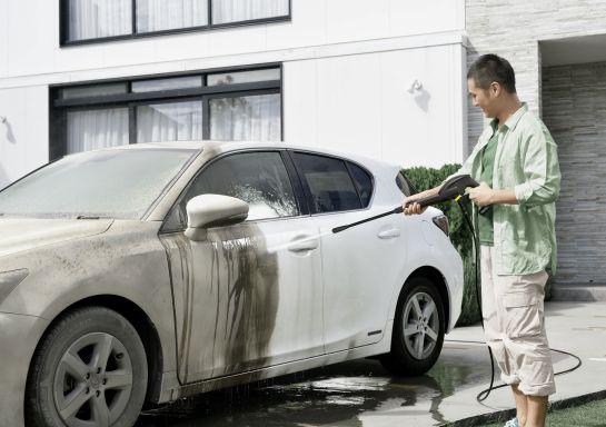 Péče o váš automobil