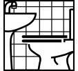 Prostředky sanitární odvápňující