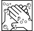 Prostředky na mytí rukou