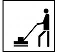 Prostředky na suché čištění koberců