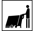 Prostředky na čištění průmyslových podlah