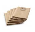 Papírové sáčky pro vysavače