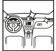 Osvěžovače vzduchu do aut