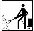 Prostředky na čištění fasád a dlažby