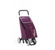 Schůdky / nákupní vozíky