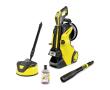 Vysokotlaký čistič KÄRCHER K 5 Premium Smart Control Home Flex Wood 1.324-679.0
