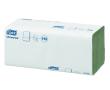 TORK Singlefold zelené papírové ručníky - 4 000 útržků