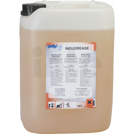 POLLET Indugrease 10 l