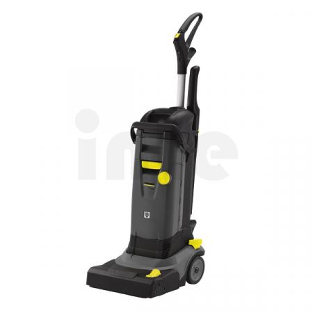 Podlahový mycí stroj KÄRCHER BR 30/4 C Adv (vč. sací lišty) 1.783-213.0