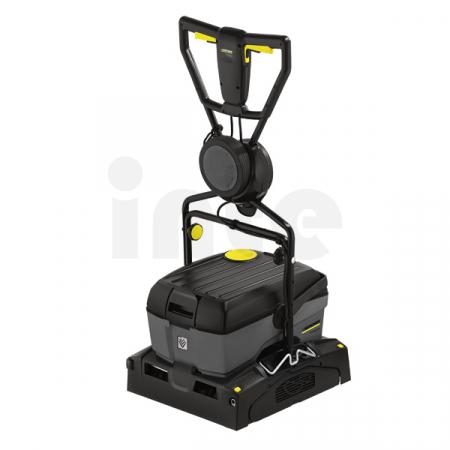 Podlahový mycí stroj KÄRCHER BR 40/10 C Adv (vč. sací lišty) 1.783-311.0