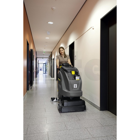 Podlahový mycí stroj KÄRCHER B 40 W Bp Pack R 55 bateriový 0.300-004.0