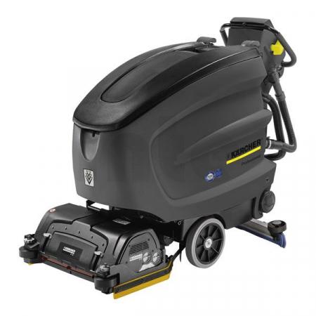 Podlahový mycí stroj KÄRCHER B 60 W Bp Pack DOSE R 65 bateriový 9.502-089.0