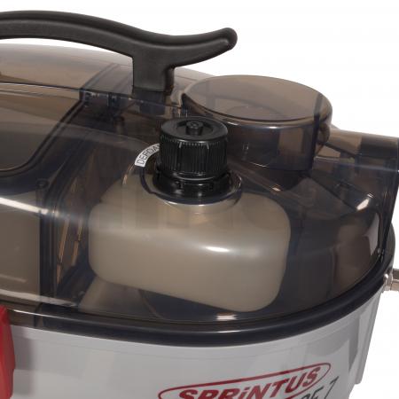 SPRINTUS - SE 7 extraktor na koberce, 107.001