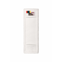 SPRINTUS - Basic PRO Mop kapsový z mikrovlákna 50 cm, bílý, 301.020