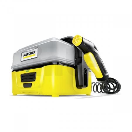 Mobilní bateriový nízkotlaký čistič KÄRCHER OC 3 1.680-015.0