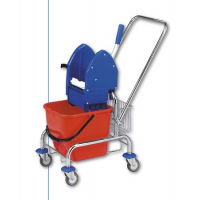 EASTMOP CLAROL 1x17 l úklidový vozík - bez košíku