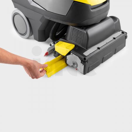 Podlahový mycí stroj KÄRCHER BR 35/12 C Bp Pack bateriový 1.783-467.0