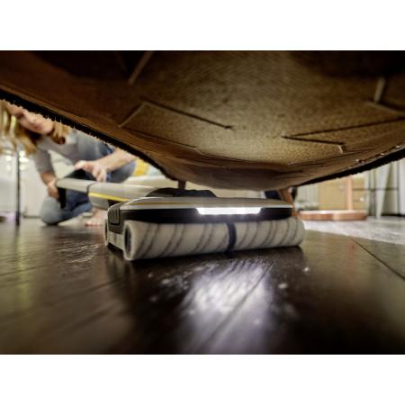 Akumulátorový podlahový mycí stroj KÄRCHER FC 7 Cordless Premium 1.055-760.0