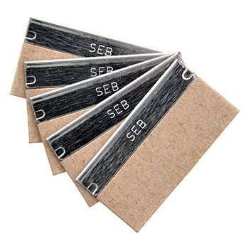UNGER - náhradní žiletka pro SR50 (balení 5 ks), SRB20