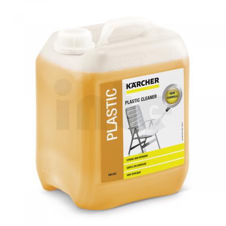 KÄRCHER Čistič plastů (5 l)