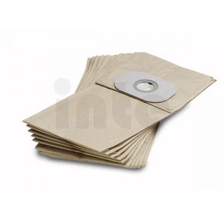 KÄRCHER Papírové filtrační sáčky T 191 (10ks)
