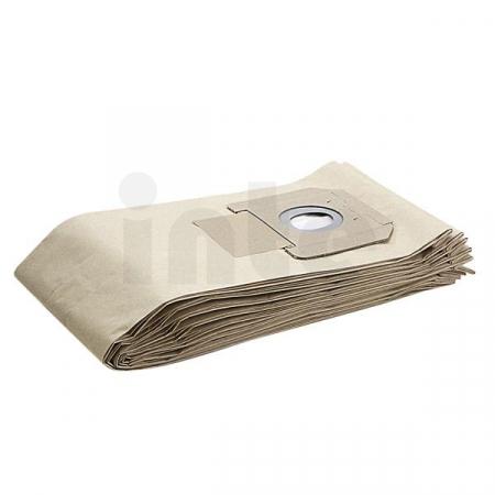 KÄRCHER Papírové filtrační sáčky NT 45/1, NT 55/1, NT 561, NT 611 (10 ks)