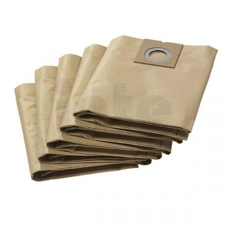 KÄRCHER Papírové filtrační sáčky NT 27/1 (5 ks)