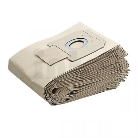 KÄRCHER Papírové filtrační sáčky NT 14/1 Eco (10 ks)