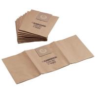 KÄRCHER Papírové filtrační sáčky T 201 (10 ks)
