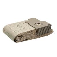 KÄRCHER Papírové filtrační sáčky CV 36/2, CV 46/2, CW 50, CW 100 (10 ks)