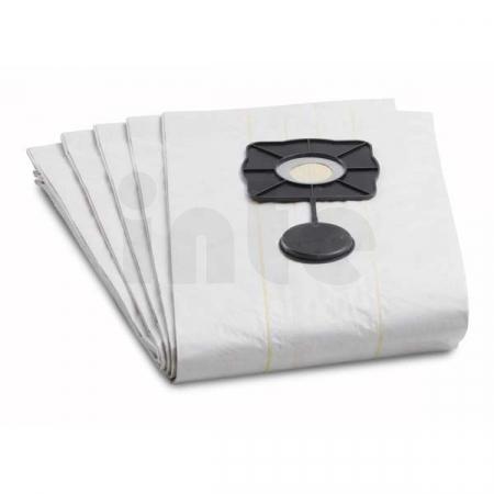 KÄRCHER Speciální filtrační sáčky NT 45/1, NT 55/1, NT 561 Eco, NT 611 Eco (5 ks)