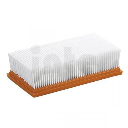 KÄRCHER Plochý skládaný filtr polyesterový NT 14/1 Eco