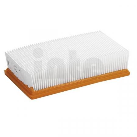 KÄRCHER Plochý skládaný filtr polyesterový NT 30/1, NT 35/1, NT 45/1, NT 362 Eco, NT 361 Eco