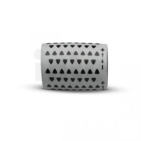 KÄRCHER Servo Control regulátor z nerez oceli, 750–1 100 l/h