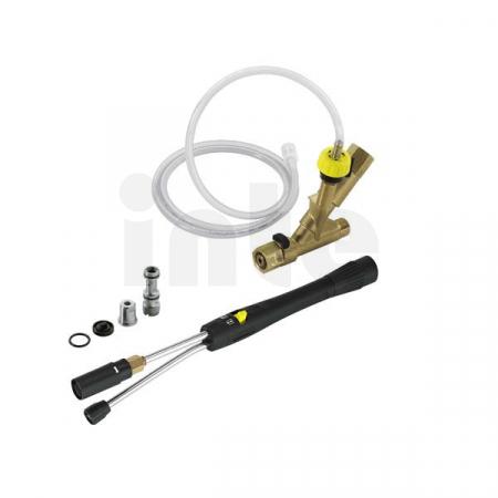 KÄRCHER Sada Inno Foam HD 7/10 CXF s injektorem čisticích prostředků a sadou trysky