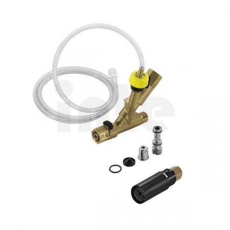 KÄRCHER HD 7/10 CXF s injektorem čisticích prostředků a sadou trysky