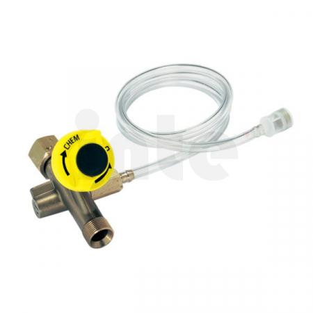 Injektor KÄRCHER čisticích prostředků pro vysoký tlak (bez trysky)