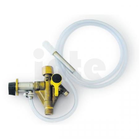 Injektor KÄRCHER čisticích prostředků pro vysoký a nízký tlak (bez trysek)