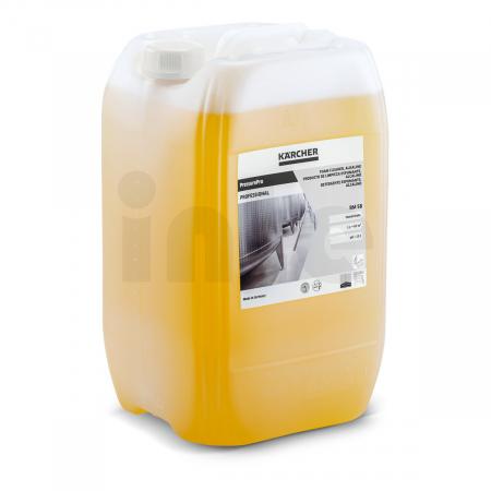 KÄRCHER Pěnový čistič alkalický RM 58 ASF, 20 l