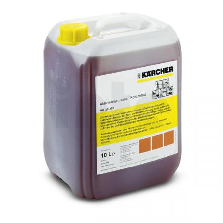 KÄRCHER Alkalický aktivní čistič RM 25 ASF, koncentrát - 2,5 l