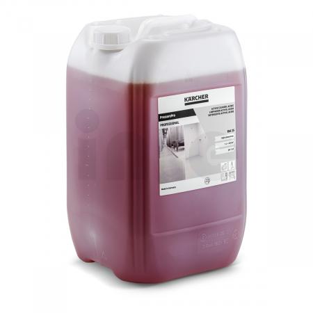 KÄRCHER Alkalický aktivní čistič RM 25 ASF, koncentrát - 20 l