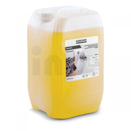 KÄRCHER Odstraňovač olejů a tuků EXTRA RM 31 ASF, koncentrát - 20 l