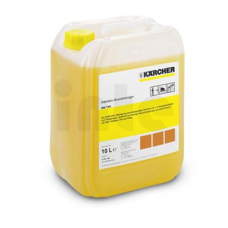 KÄRCHER Intenzivní základní čistič RM 750 - 200 l