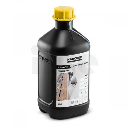 KÄRCHER Aktivní alkalický čistič RM 55 ASF, koncentrát - 2,5 l