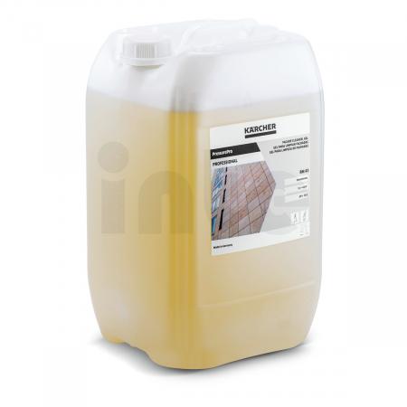 KÄRCHER Čistič fasád, gel, RM 43 - 20l