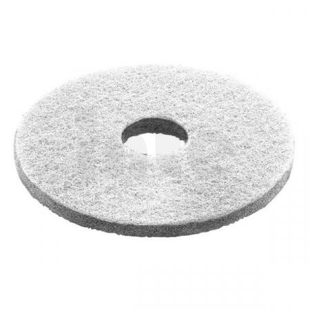 Diamantový pad Kärcher - hrubý - 160 mm (bílý) - 5 ks