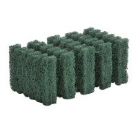 Ruční pad Kärcher - střední (zelený) - 5 ks